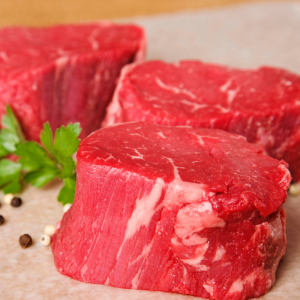 23 Tendorloin Steaks