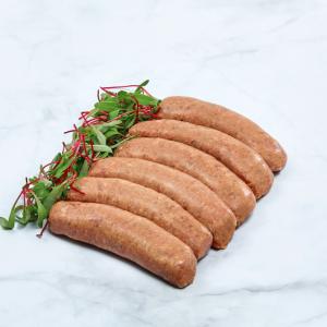 8 Fresh Chorizo Sausage